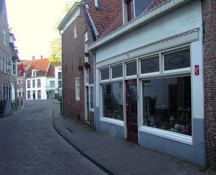Krommestraat 77