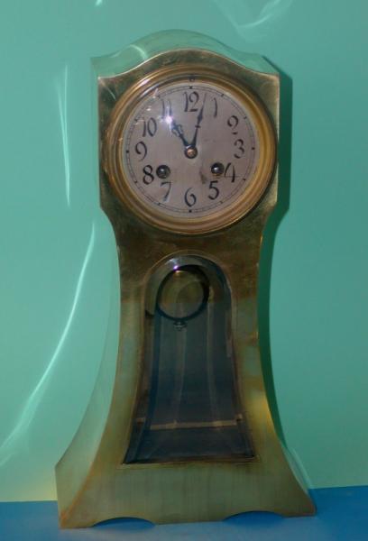 klok (1)