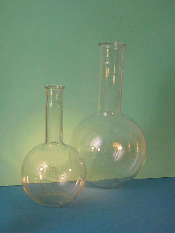 Leerdam Thermax laboratoriumglas