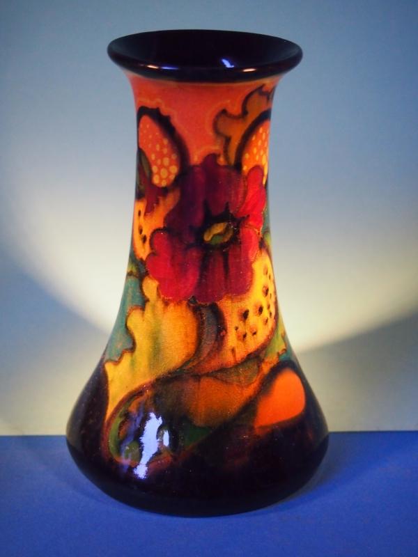 Diabolo vaasje Potterie Rembrandt Nijmegen