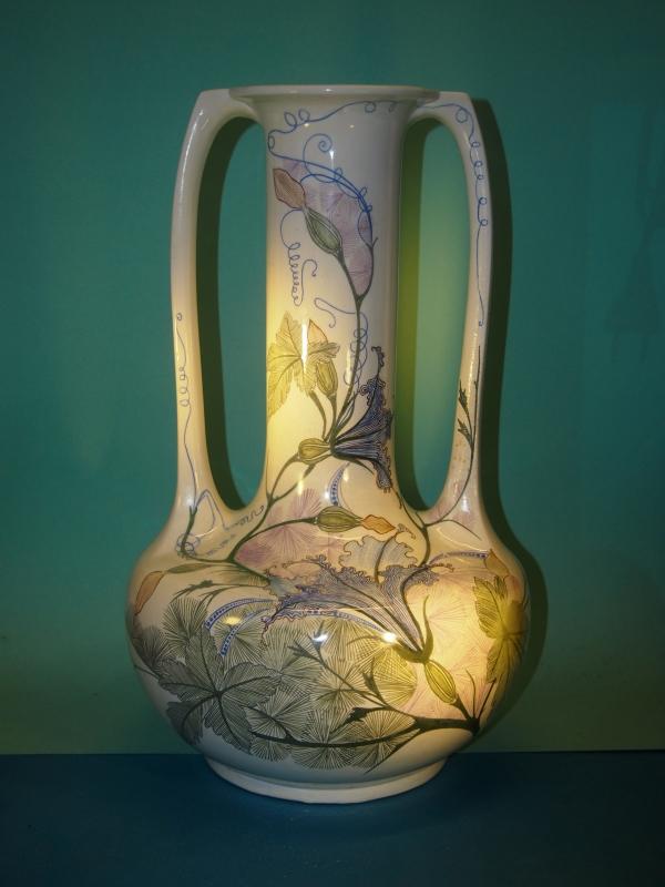 Amphora Oegstgeest amphoor model 2-1