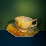 Rozenburg eggshell eierschaal